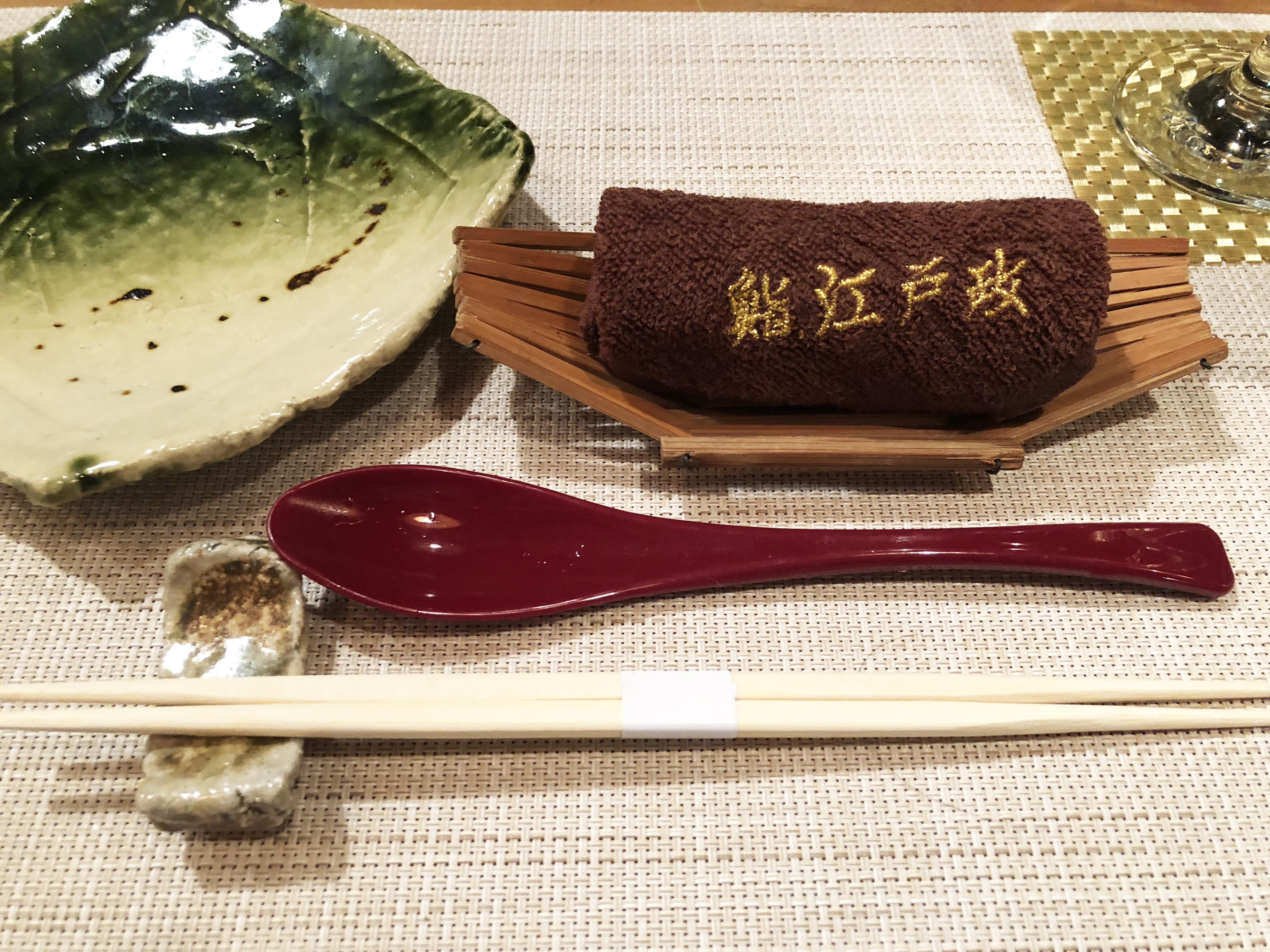 矢板「鮨 江戸政」さんのお寿司!