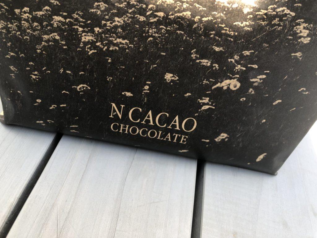 チョコレート専門店、那須のNCACAO