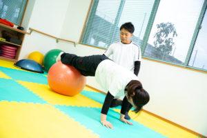 体幹トレーニングで腰痛・体の歪み改善・栃木